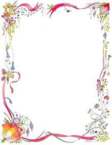 colorful page border designs cliparts co