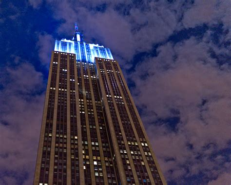 Empire State Floors by New York The Empire State Building 1 472