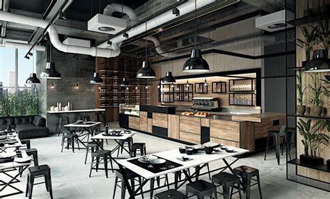 idee per arredare un bar come arredare un bar in stile moderno