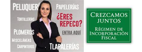 regimen de incorporacion fiscal 2014 actualizado con la resolucion regimen de incorporacion fiscal