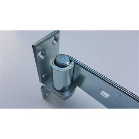 pivot galvanis 233 diam 16 mm pour penture lourde de portes