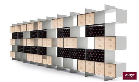 weinregal design gallery weinregal aus metall esigo 2 box