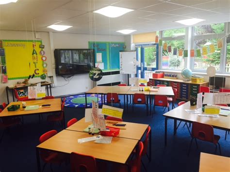 classroom layout uk stanion c of e primary school year 1 and 2 classroom