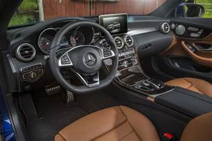 2017 mercedes c300 coupe drive review