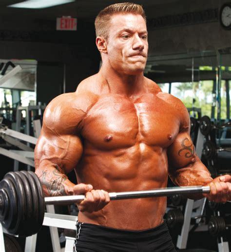 innere brust trainieren bodybuilding masseaufbau kalorien