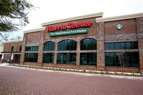 harris teeter to open new james island store business