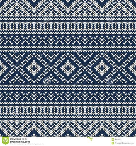 fair isle knitting free patterns traditional fair isle pattern seamless knitting ornament