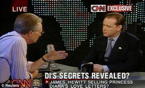 james hewitt tells tv interview he considered suicide