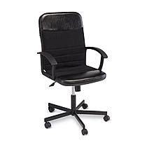 kmart desk chair essential home deluxe office chair