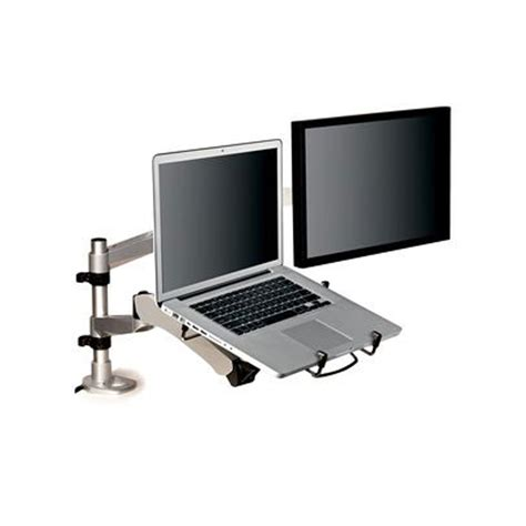 Monitor Laptop ergonomic office 3m monitor arm laptop support