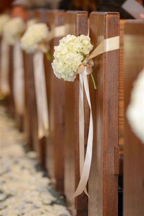 Simple Wedding Decorations by Wedding Church Simple Decorations Www Pixshark