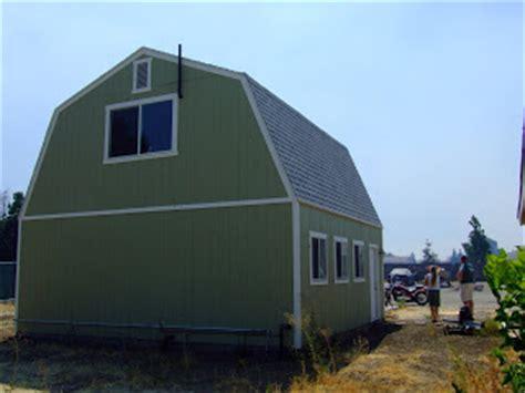 shed talk barn garage