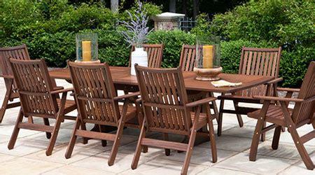 leisure 174 wood furniture patio land usa