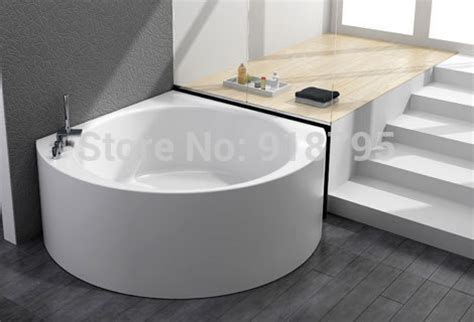 buy bathtubs online online buy wholesale corner bathtub from china corner