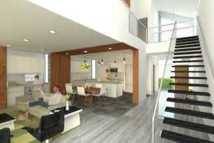 Garage With Apartment Above Floor Plans 4 Benefits Of House Plans With Loft Home Decor Report