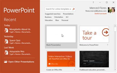 tilan layout presentasi pada menu view alawy s post