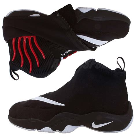 the glove basketball shoes nike air zoom flight the glove 98 gary payton 2013 retro