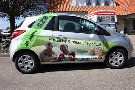 Folienbeschriftung Erkelenz by Hochwertige Autobeschriftungen Ms Medienwelt