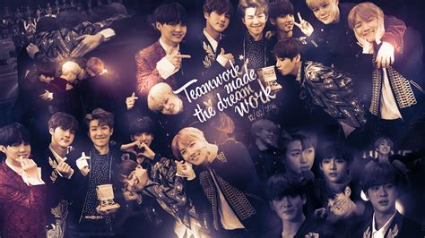Bts Wallpaper | bts wallpaper by leftlucy on deviantart