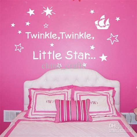 kids bedroom quotes kids room wall quotes vinyl wall stickers 70x120cm nursery wall decals baby room wall
