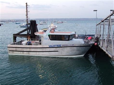 fishing boat hire hayling island valkyrie charter boat fishing hayling island the