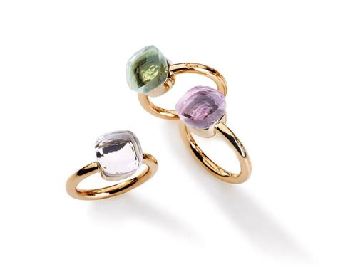 nudo jewelry 24 best images about pomellato on pinterest