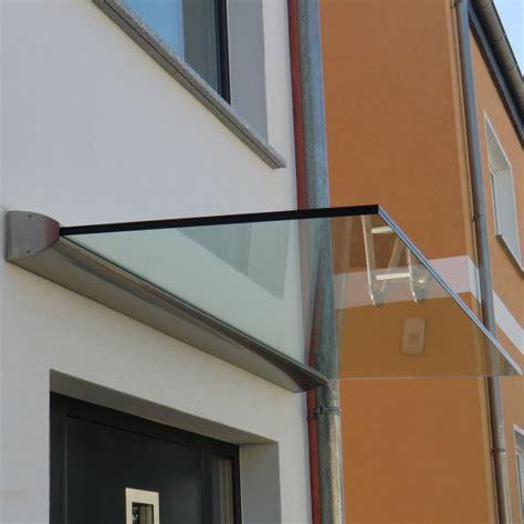 Vordach Selber Bauen Glas by Vordach Selber Bauen Aus Glas Glasprofi24