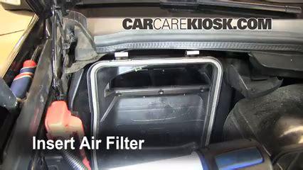 service manual [1990 suzuki sj cabin filter replacement