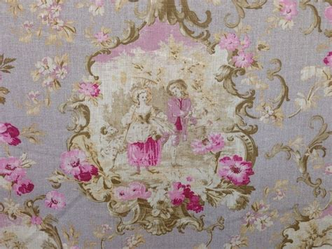 upholstery fabrics online uk designer curtain upholstery fabric french cameo toile