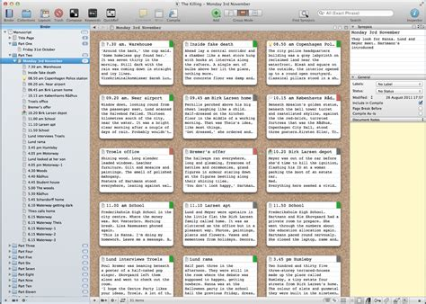 Livingroom Windows by Writing With Scrivener Pros And Cons Writers Anon