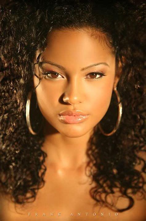 light brown hair on black women light skin girls curly hair google search hair