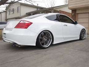 honda accord coupe white with black rims image 278