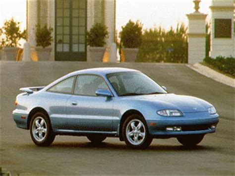 1994 mazda mx 6 pricing ratings reviews kelley blue book
