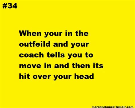 Is Popularity A Bad Thing For Coach by Clever Softball Quotes Quotesgram