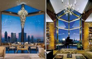 inside 13 of new york city s best hotel penthouses curbed ny