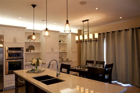 Decorative Kitchen Lighting Five Tips To Create Optimal Kitchen Lighting