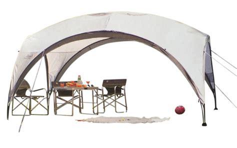 pavillon 2 50 x 4 coleman event pavillon shelter 4 50 m x 4 50 m coleman