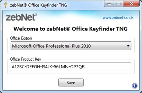Office Key Finder Free Zebnet Office Keyfinder Tng By Zebnet Ltd V