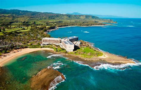 Turtle Bay Resort, Oahu   LoveShack Vacations