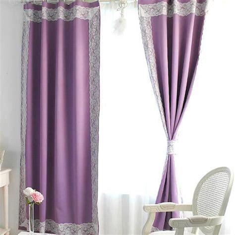 purple black out curtains blackout curtain