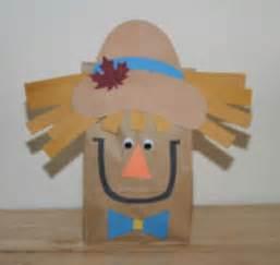 scare crow scarecrow craft pinterest