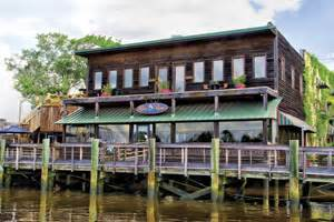 river room restaurant georgetown sc georgetown sc dining guide restaurants cafes bars
