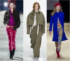 moda zima 2016 2017 trendy jesień zima 2016 2017 trendy moda 2017 joy pl