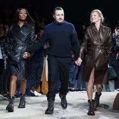Geekery Rubs On Catwalk For Operation Kate Moss by Collections In Review Cushnie Et Ochs Godfrey