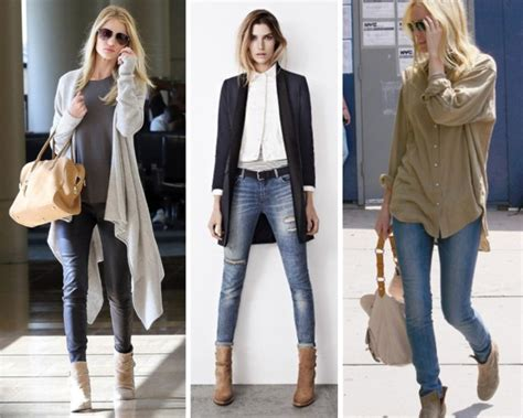 how to wear ankle boots what to wear with ankle boots
