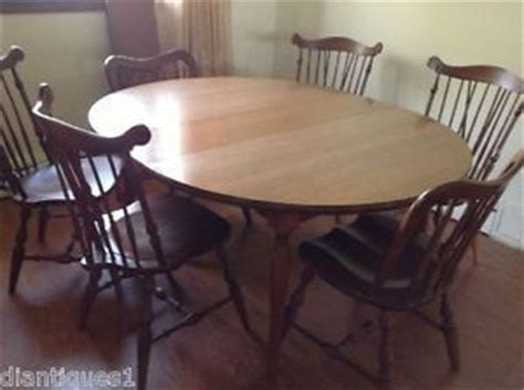 temple stuart dining room set 1960 s temple stuart rockport dining table and 4 chairs