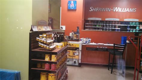 Sherwin Williams Paint Store Malerbutikker 1761 1st