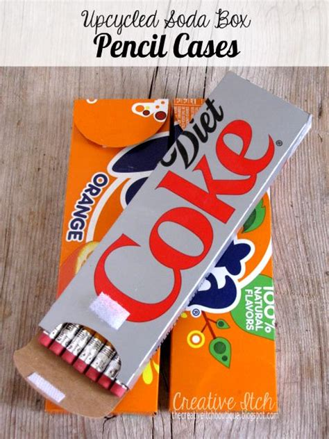 5 best soda can recycling projects