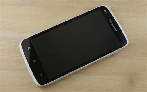lenovo a388t smartphone layar 5 inci harga rp 1 2 jutaan