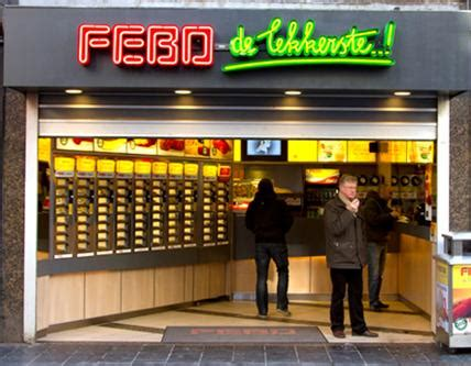 eat like a local in amsterdam: febo love & passport